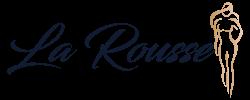 Le Charme de la Rousse Logo