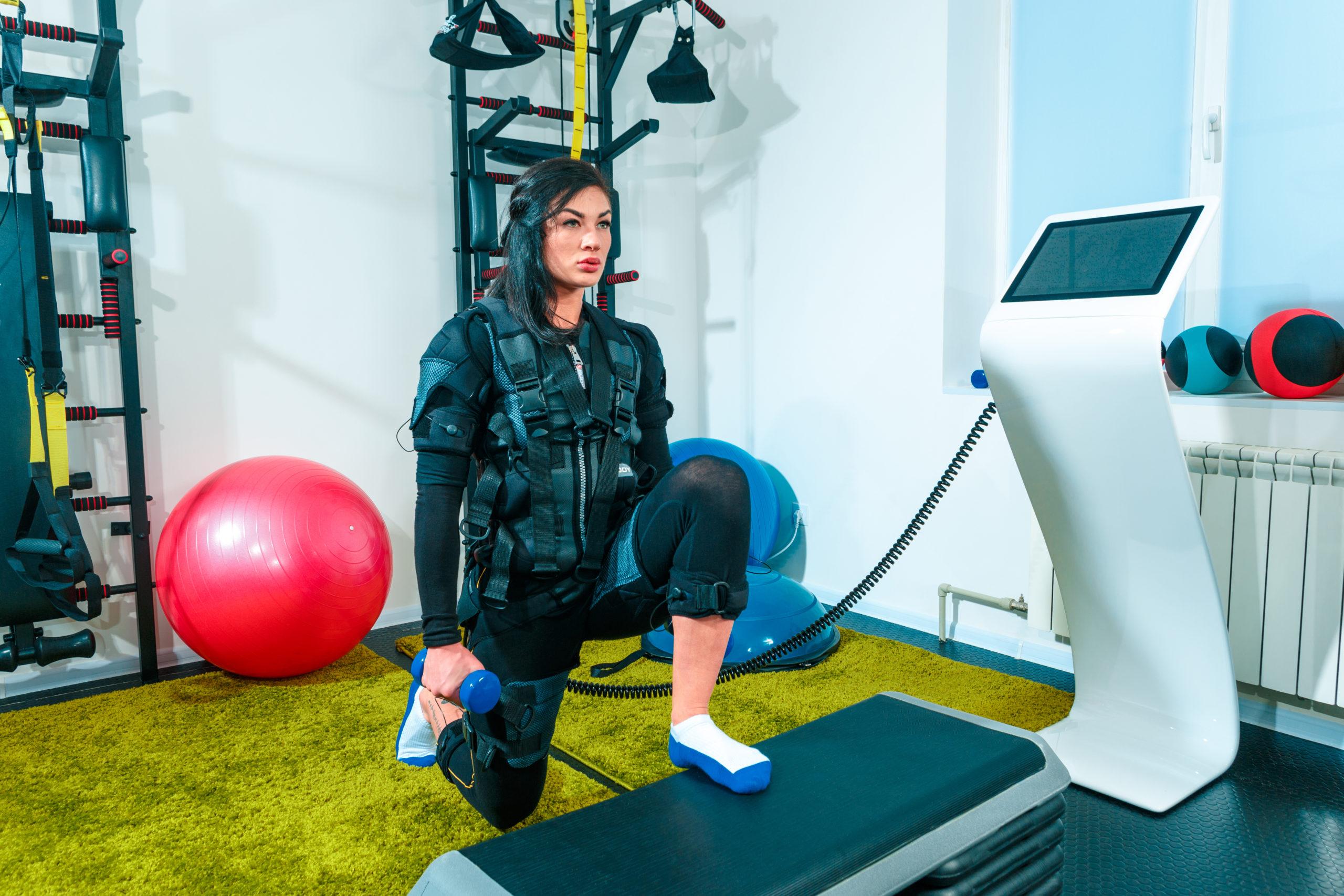 EMS - Découvrez les bénéfices de L'électrostimulation by Miha BodyTech